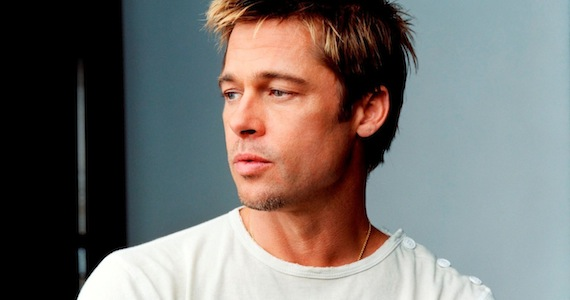 Brad Pitt Eyeing Pontius Pilate Movie News Wrap Up: Jan 12 2013