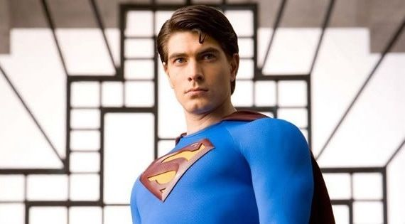 Brandon Routh as Superman Rumor Patrol: General Zod, Brandon Routh & The Superman Reboot