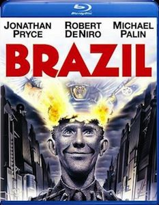 Brazil Blu ray DVD/Blu ray Breakdown: July 12, 2011