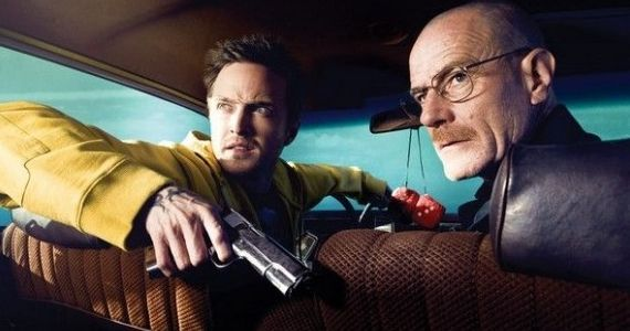 Breakin Bad season 4 AMC 'Breaking Bad' Season 4 Teaser Trailer; Premiere Date Set