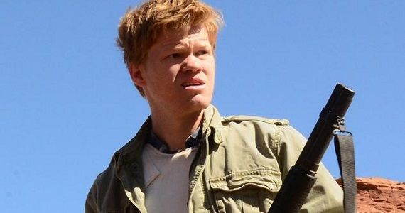 Breaking Bad Jesse Plemons J.J. Abrams Comments on Star Wars 7 Casting Rumors; Script Is Complete