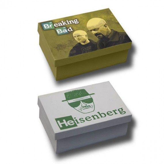Breaking Bad Stash Box Set 570x570 SR Geek Picks: Best Sci Fi Movie Battles, Video Game Food Pyramid & More