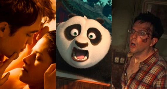 Breaking Dawn Kung Fu Panda 2 Hangover 2 image Movie Image Roundup: Breaking Dawn, Deathly Hallows: Part 2, Hangover 2 & Kung Fu Panda 2
