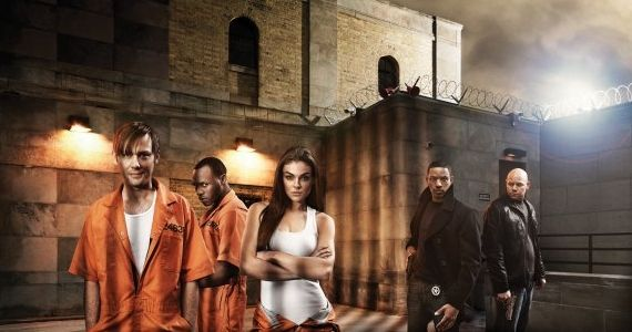 Breakout Kings Season 2 AE A&E Orders Season 2 of Breakout Kings