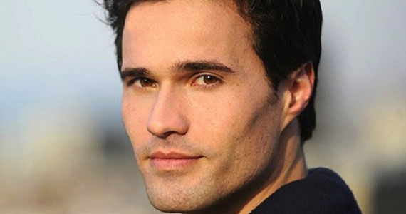 Brett Dalton Joss Whedons SHIELD TV Show Adds Brett Dalton