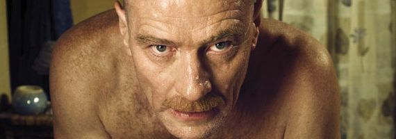 Brian Cranston Breaking Bad Season 4 'Breaking Bad' Season 4 Teaser Trailer; Premiere Date Set