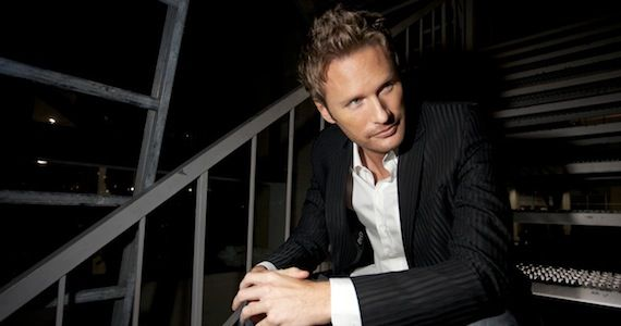 Brian Tyler Composing Iron Man 3 Movie & TV News Wrap Up: Oct 15, 2012