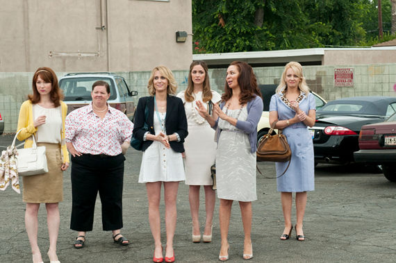 Bridesmaids Cast Bridesmaids Cast