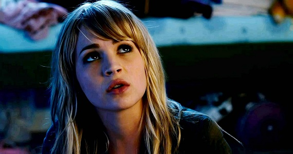 Tomorrowland Adds Britt Robertson to Cast; New Story Details Revealed