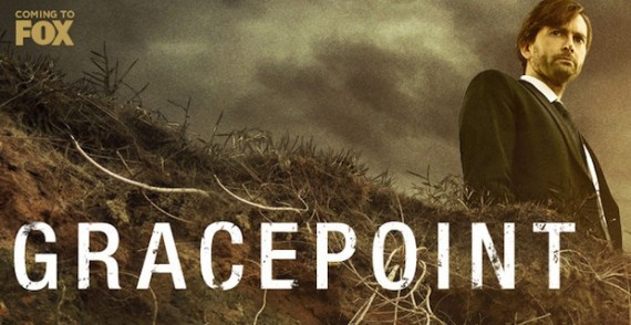 Broadchurch Remake Gracepoint Starring David Tennant 570x294 Fox Reveals Trailer for Gracepoint Starring David Tennant