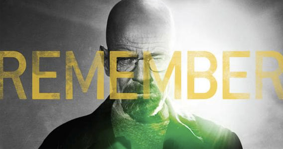 Bryan Cranston Breaking Bad 5.2 Breaking Bad Season 5 (Part 1) Premieres on Netflix Aug. 2