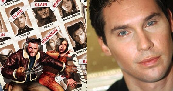 Bryan Singer X Men Days of Future Past Director Bryan Singer Officially Directing X Men: Days of Future Past