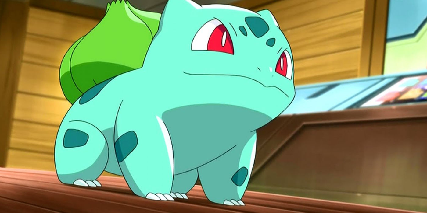 pokémon 12 things you didn u0027t know about bulbasaur