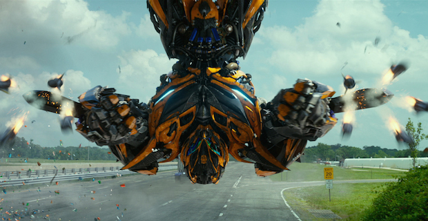 Box office prediction transformers age of extinction vs tammy - Transformers 2 box office ...