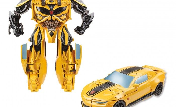 Bumblebee in Transformers 4 700x425 Transformers: Age of Extinction Toy Images Reveal New Characters