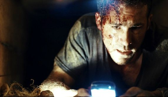 Buried Ryan Reynolds 2 Buried Review