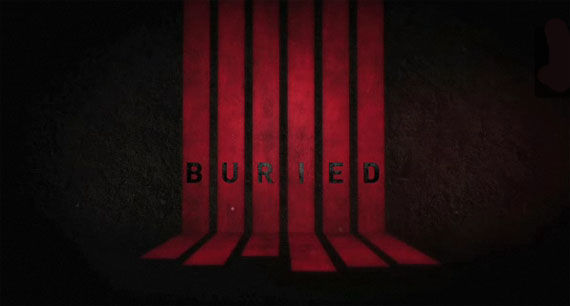 Buried new trailer New Trailer for Buried