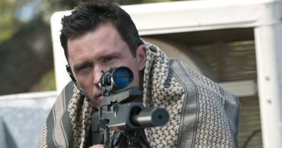 Burn Notice Season 7 Renewal Jeffrey Donovan 'Burn Notice Renewed for Season 7 in 2013