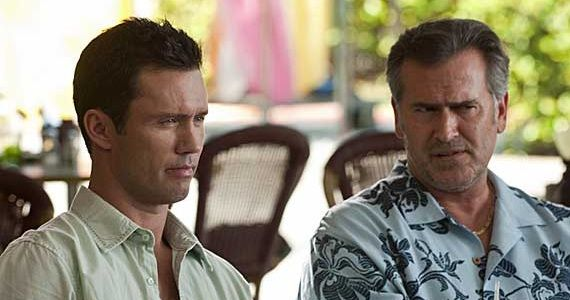 Burn Notice Season 7 Renewal 'Burn Notice Renewed for Season 7 in 2013