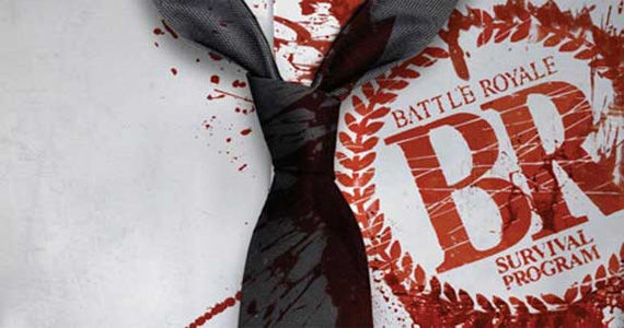 CW Battle RoyaleTV CW Reveals Battle Royale Series Details; Changes Will Be Made