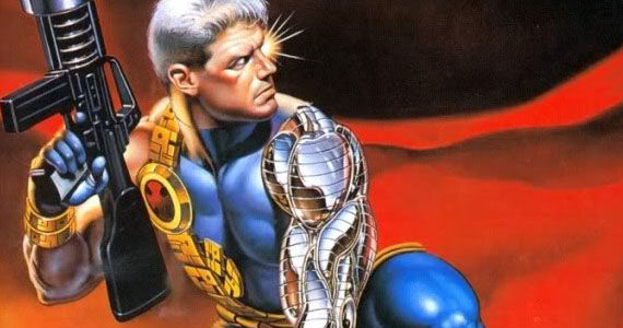 Cable Marvel Comics Boris Kick Ass 2 Director To Write X Force Movie