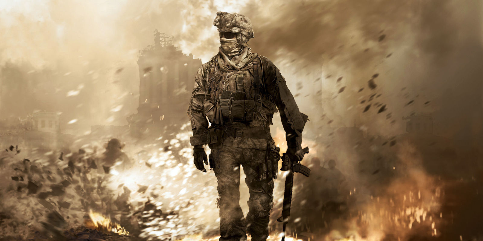 Every Call Of Duty Game, Ranked | ScreenRant