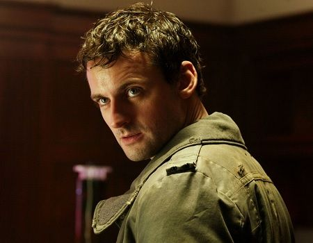 Callum Blue as Major Zod in 'Smallville'