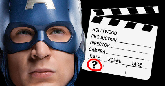 Captain America 2 Delay Could Captain America 2 Be Pushed Back To Summer 2014?
