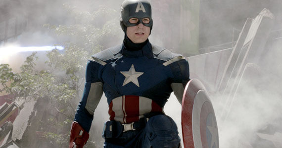 Captain America 2 Release Date Captain America 2 Confirmed For April 2014; Ant Man Next?