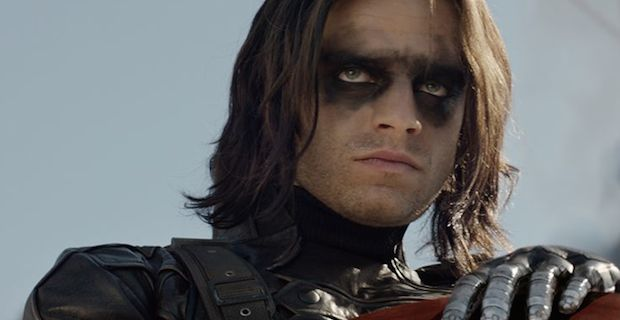 Captain America 2 Sebastian Stan Winter Soldier Captain America 2: Sebastian Stan Excited For The Winter Soldiers Future