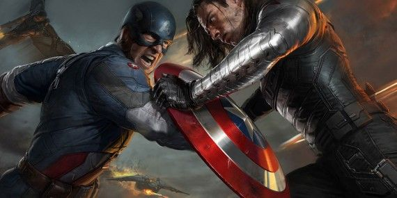 Captain America 2 The Winter Soldier Most Anticipated Movies 2014 570x285 Screen Rants 20 Most Anticipated Movies of 2014