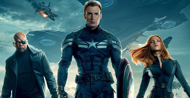 Captain America 2 The Winter Soldier Post Credits Spoiler Captain America 2 Writers Talk Characters & Hint At R Rated Marvel Project