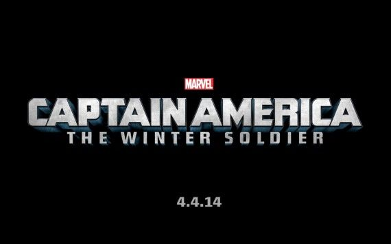 Captain America 2 Winter Soldier Logo 570x356 Could Captain America 2 Be Pushed Back To Summer 2014?