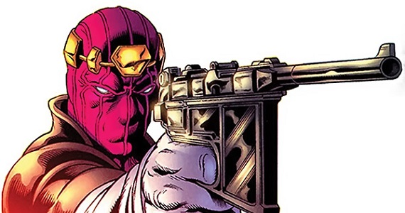 Captain America 3 Baron Zemo 8 Villains We Want to See in Captain America 3