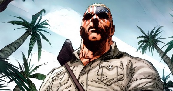 Captain America 3 Nuke 8 Villains We Want to See in Captain America 3