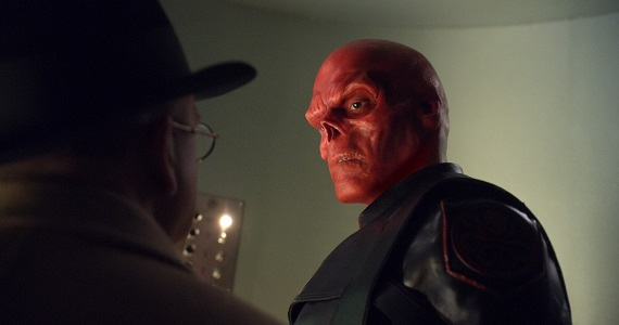 Captain America 3 The Red Skull 8 Villains We Want to See in Captain America 3