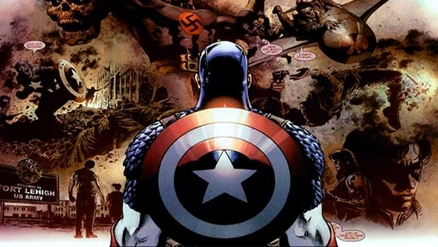 Captain America 3 Villains 8 Villains We Want to See in Captain America 3