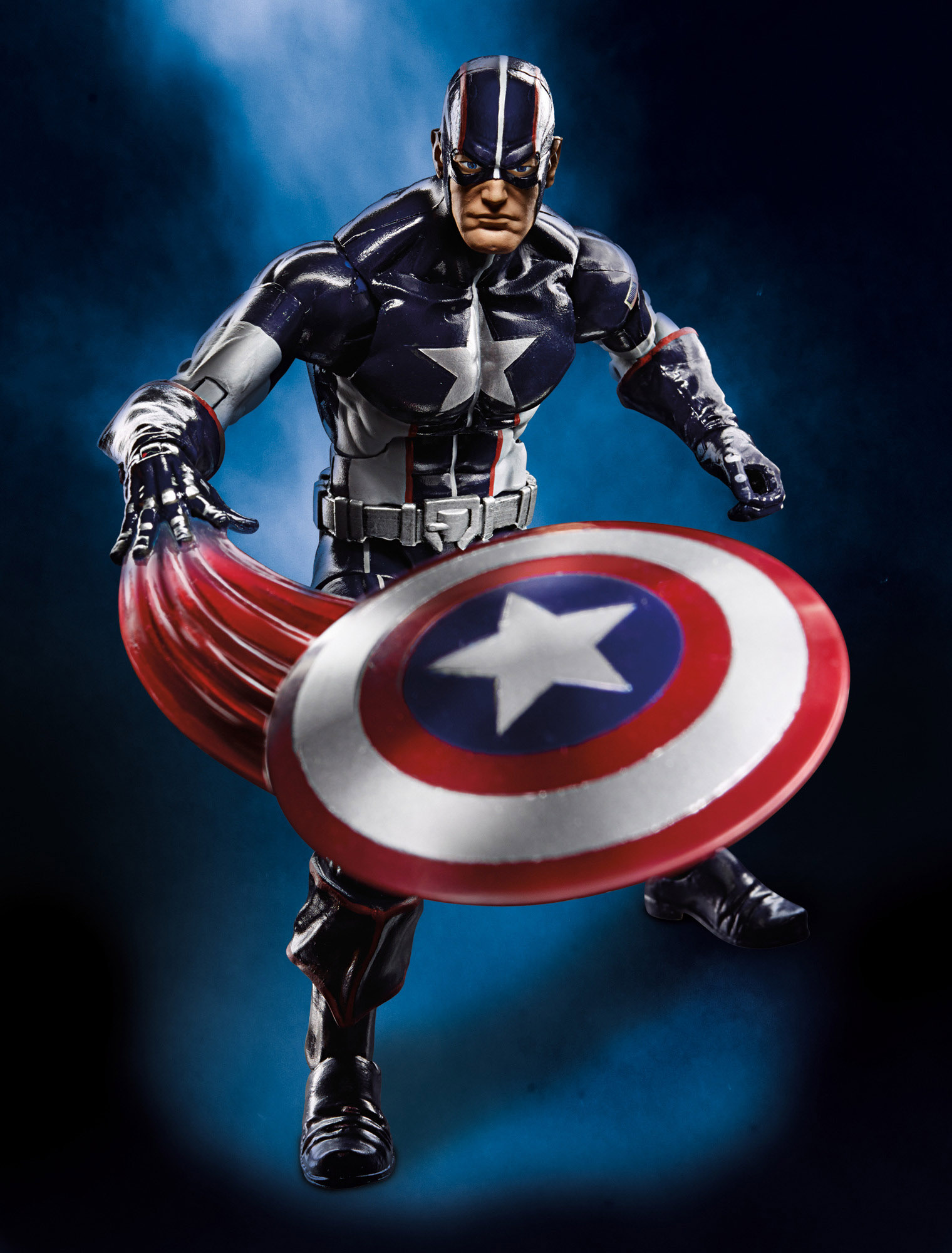 new captain america civil war marvel and x men toys revealed. Black Bedroom Furniture Sets. Home Design Ideas
