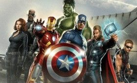 Captain America Avengers Sequels 280x170 Captain America 2 Confirmed For April 2014; Ant Man Next?