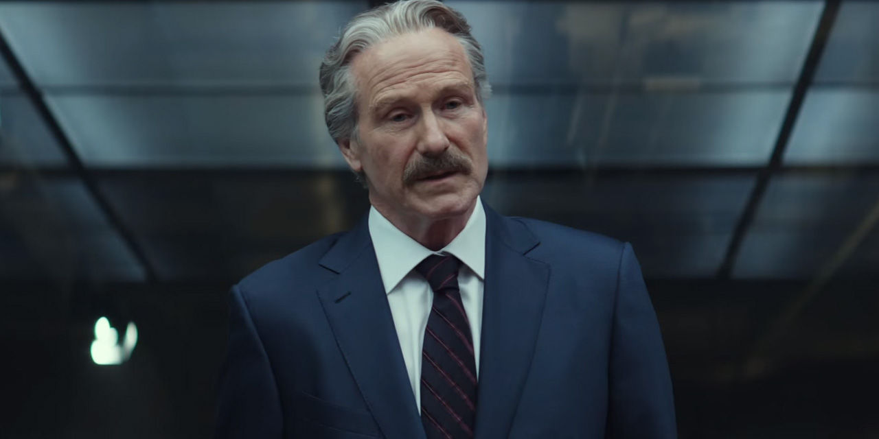 Who Is the New Director of S.H.I.E.L.D.?