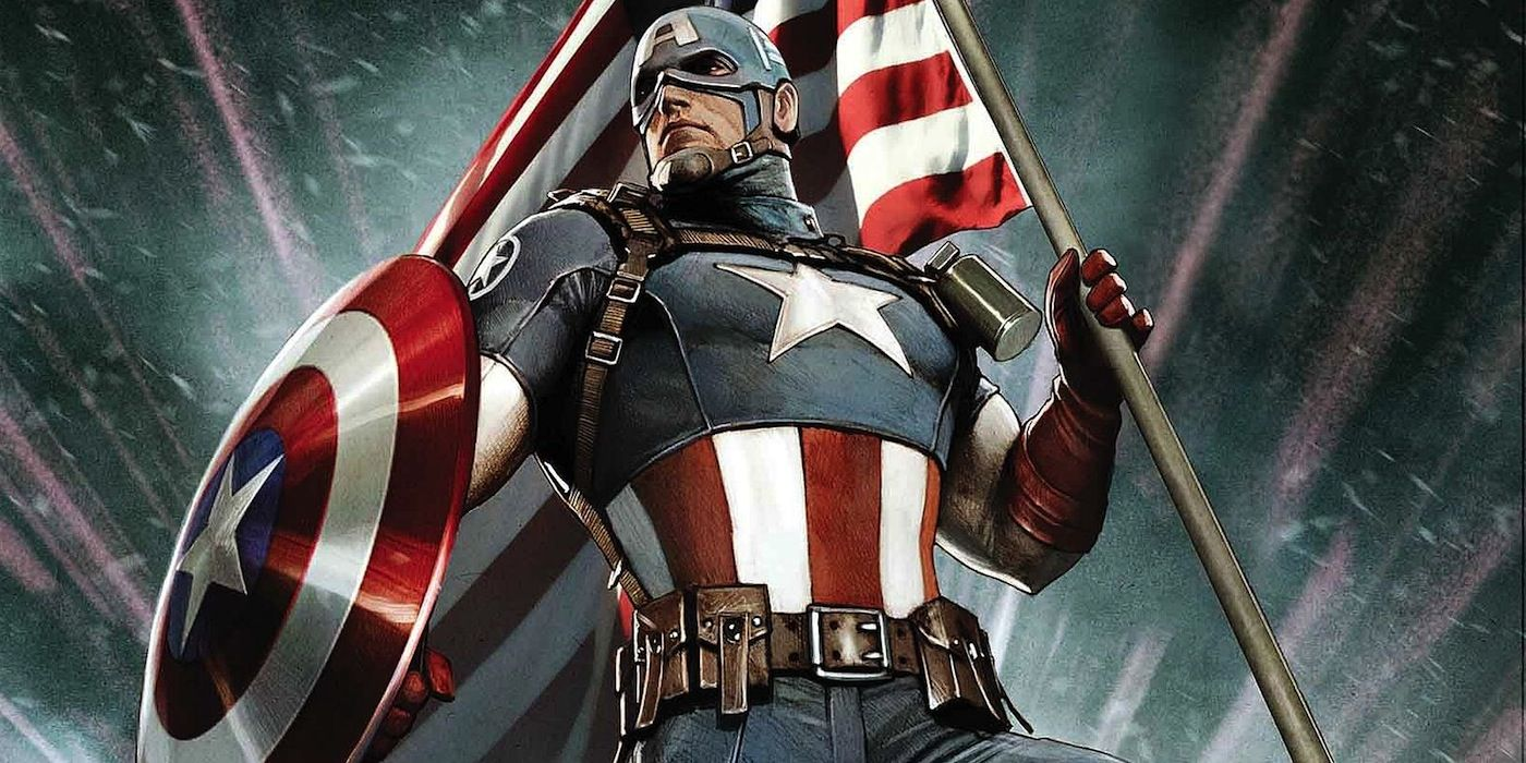 12 captain america stories to read before civil war