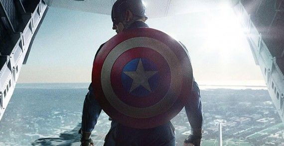 Captain America | ScreenRant