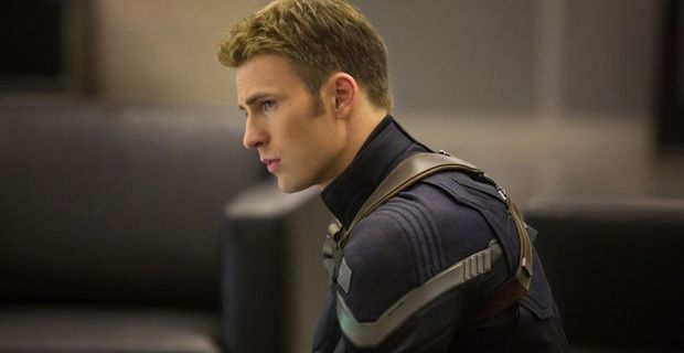 Captain America The Winter Soldier promo still Captain America 2 Writers Talk Characters & Hint At R Rated Marvel Project