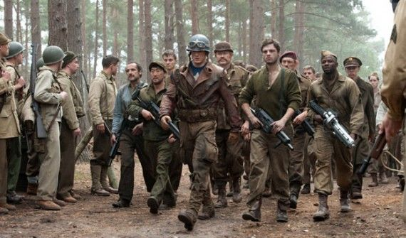 Captain America and the Howling Commandos 570x335 Captain America and the Howling Commandos
