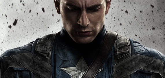 Captain America movie in Modern Era New Captain America Set Images Reveal Nick Fury, Possible Epilogue