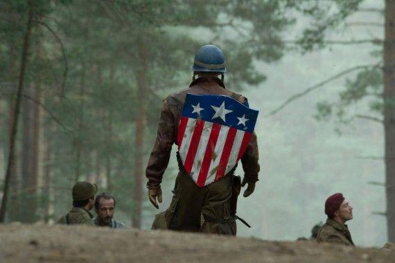 Captain America movie shield 570x379 Captain America Movie Shield