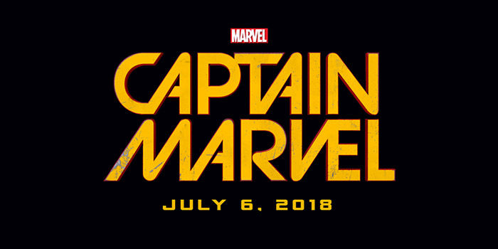 All About Marvel's Captain Marvel