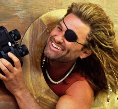 Captain Ron Kurt Russell Sequel