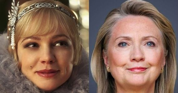 Carey Mulligan in Talks Hillary Clinton Biopic Movie News Wrap Up: Luke Cage Fan Film, Interstellar Casting & More
