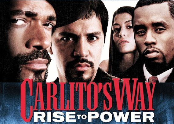 Carlitos Way 2 Rise To Power Martin Scorsese Will Help Make Goodfellas TV Prequel